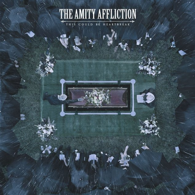 The Amity Affliction, This Could Be Heartbreak © Roadrunner