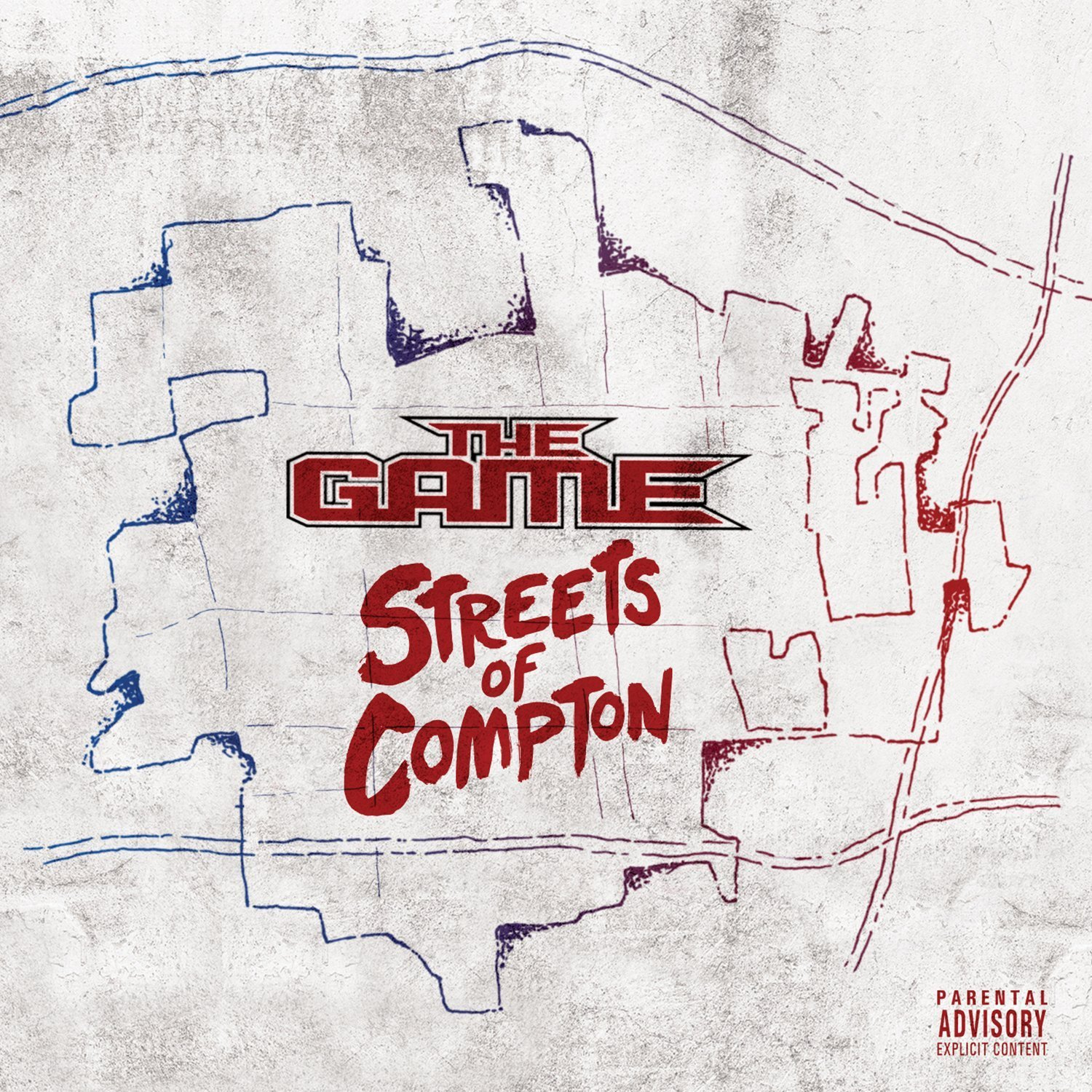 The Game Keeps It 100 on 'Streets of Compton'