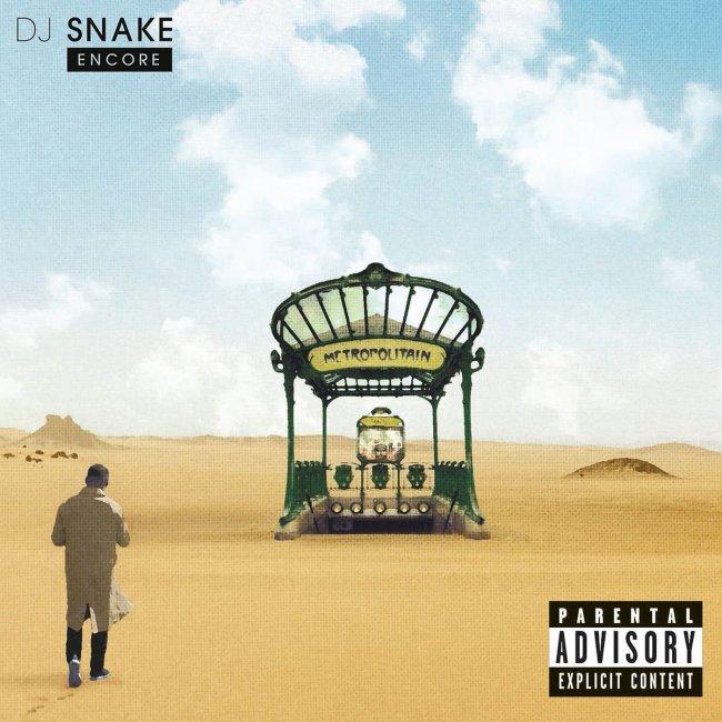 DJ Snake, Encore © Interscope