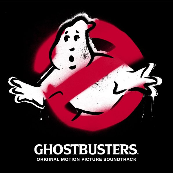 Ghostbusters © RCA
