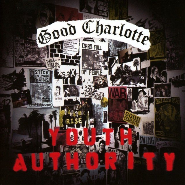 Good Charlotte, Youth Authority © Kobalt