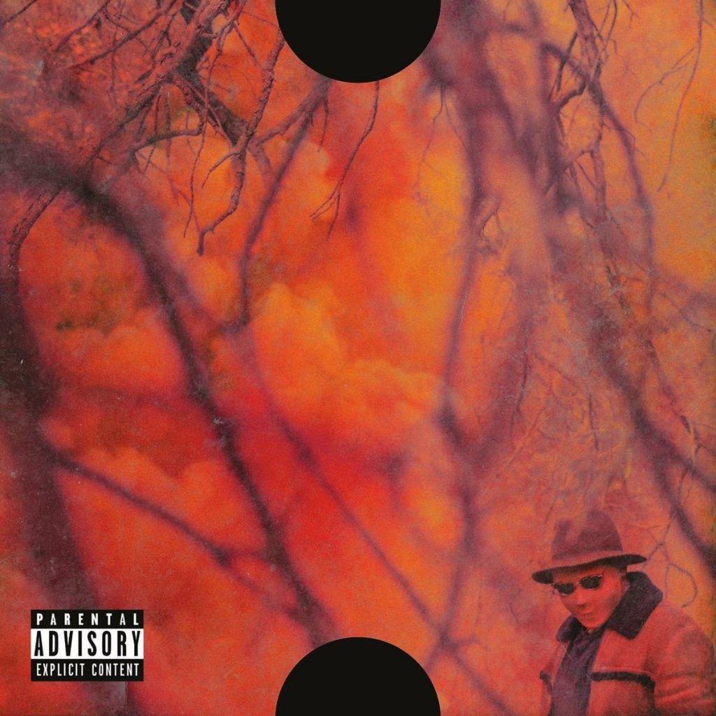 ScHoolboy Q, Blank Face LP © Interscope