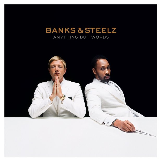 Banks & Steelz, Anything But Words © Warner Bros.