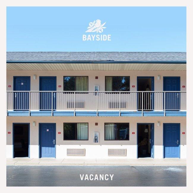Bayside, Vacancy © Hopeless