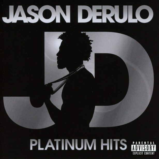 Jason Derulo, Platinum Hits © Warner Bros.