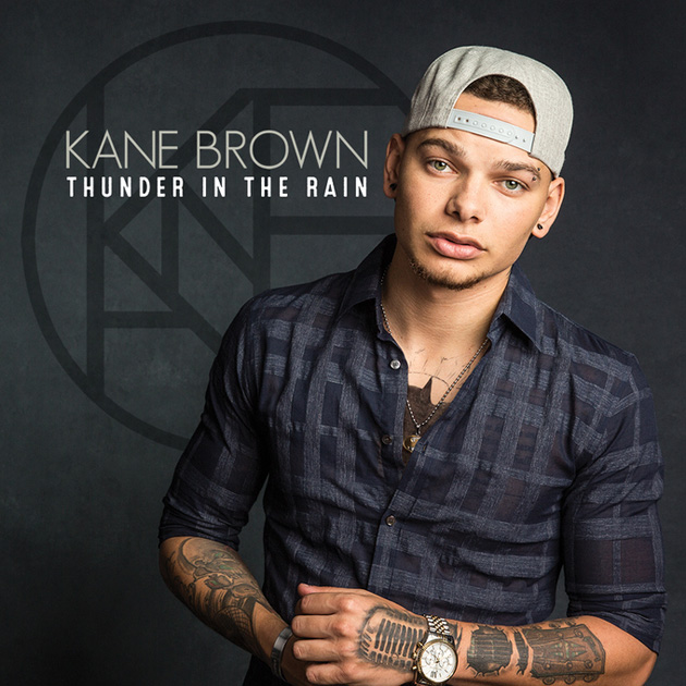 Kane Brown, Thunder in the Rain © Sony