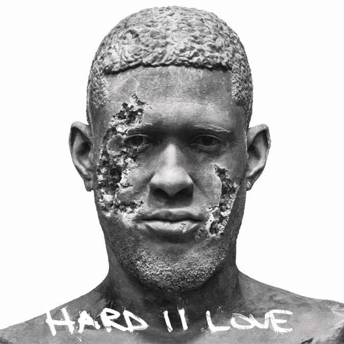 Usher, Hard II Love @ RCA