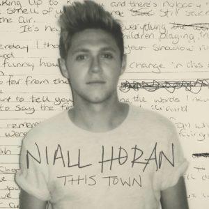 Niall Horan, This Town - single © Neon Haze Music Ltd / Capitol