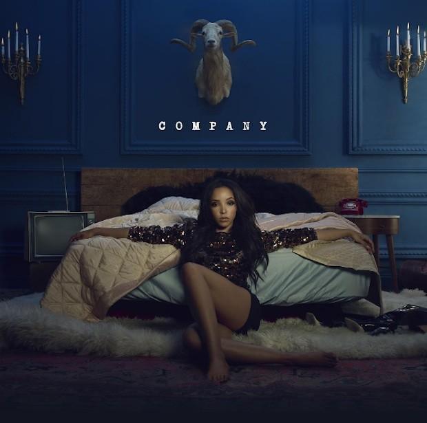 Track Review: Tinashe, 'Company'
