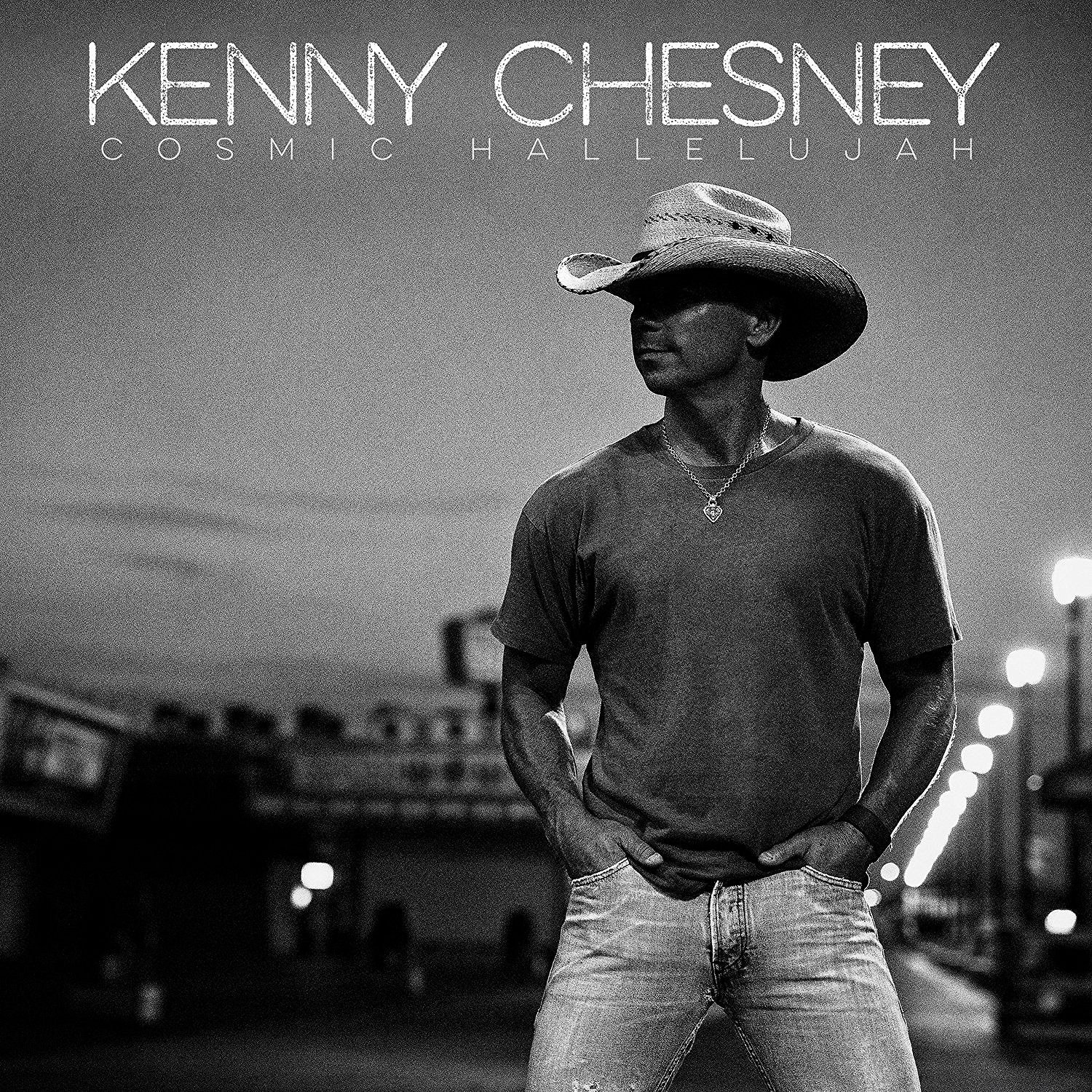 Music Shopping List: Kenny Chesney & More