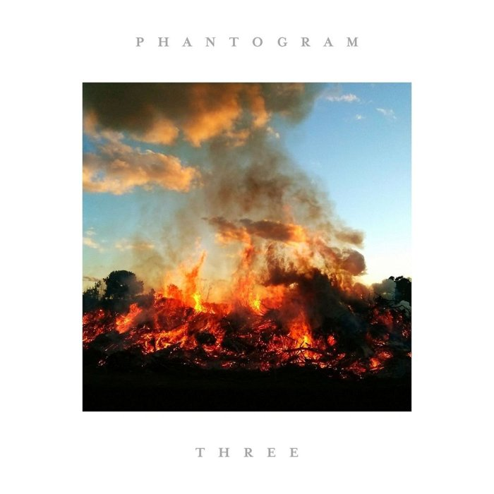 Phantogram, Three © Republic