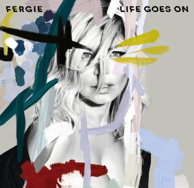 Fergie, Life Goes On © Interscope