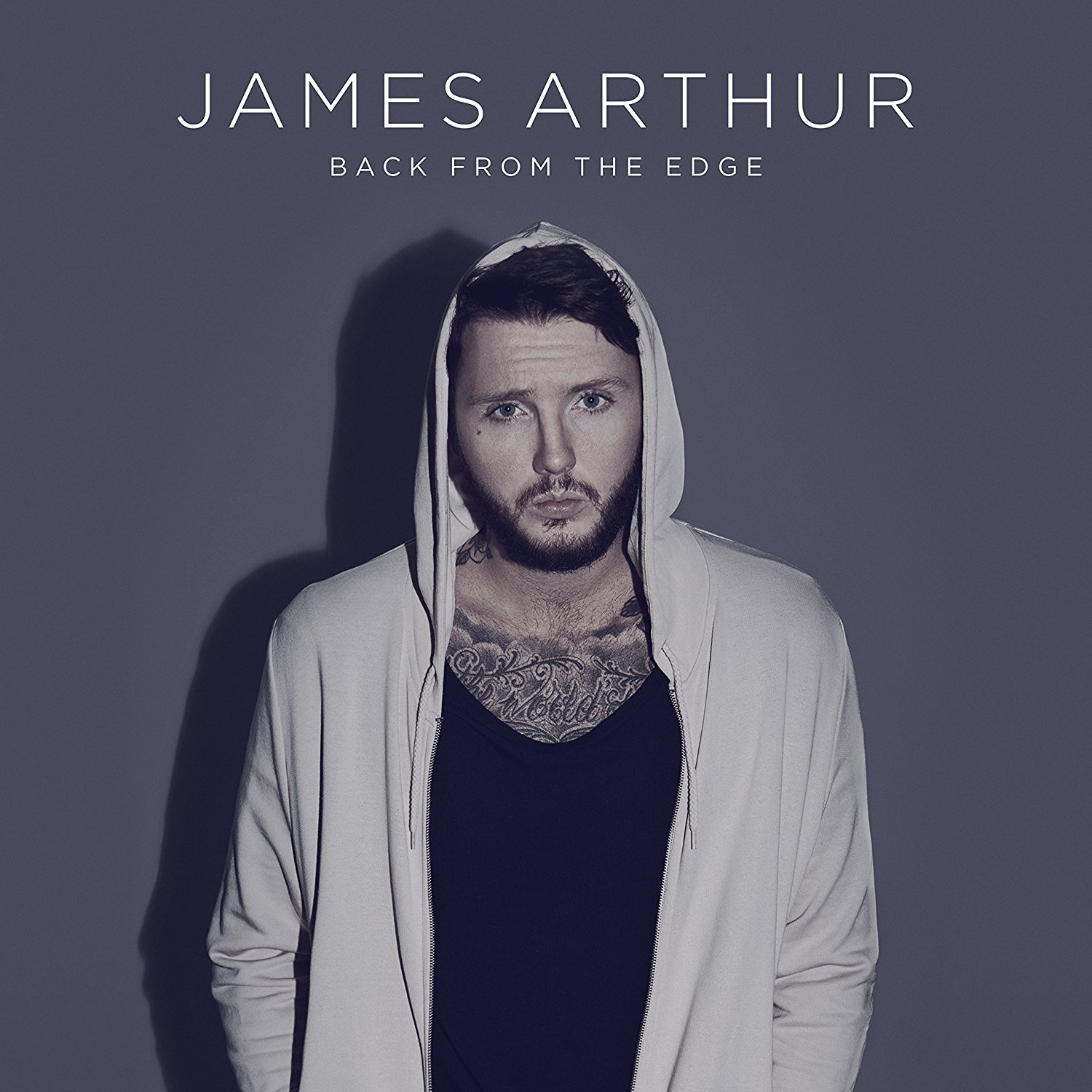 Track Review | James Arthur, 'Can I Be Him'