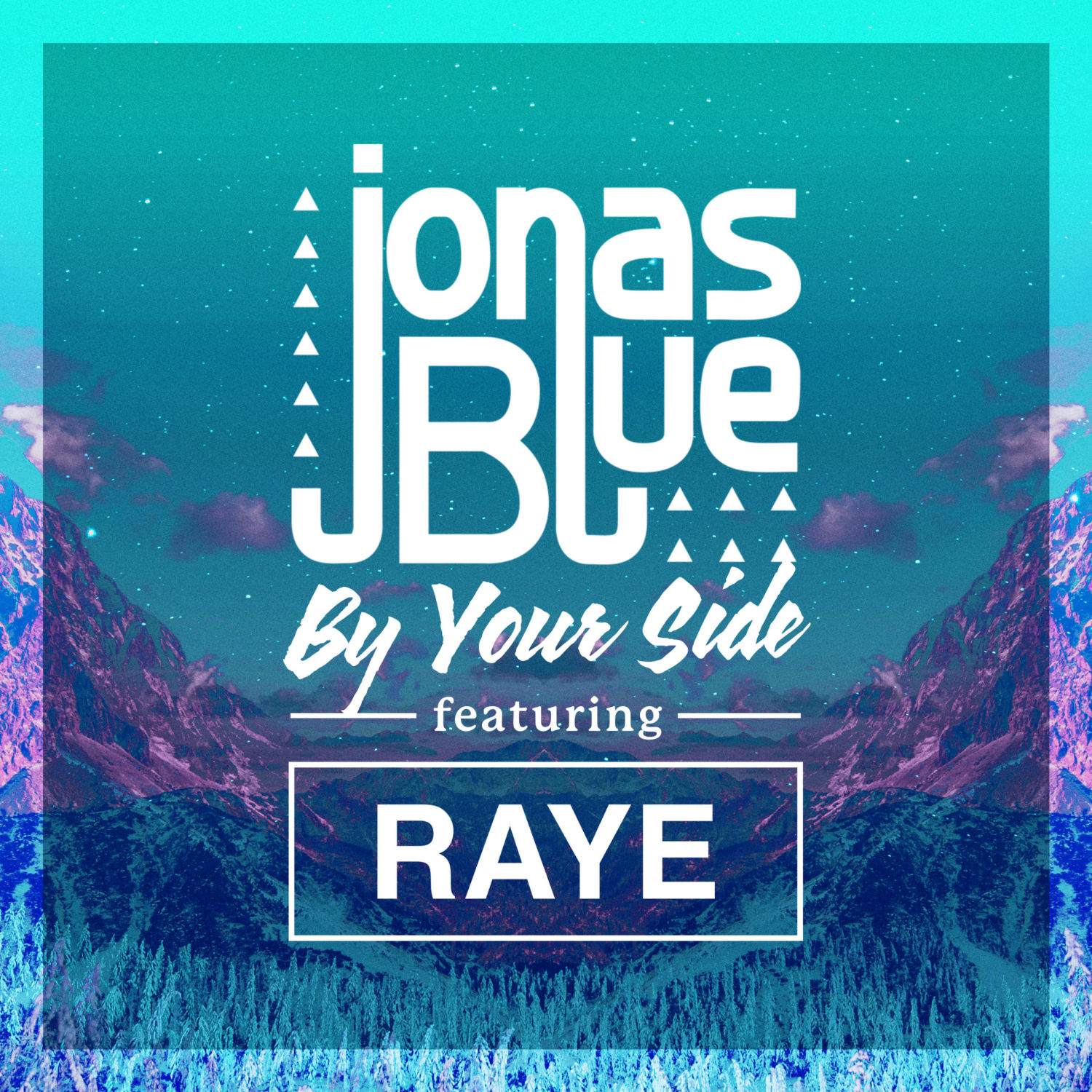 Track Review: Jonas Blue ft. Raye, 'By Your Side'