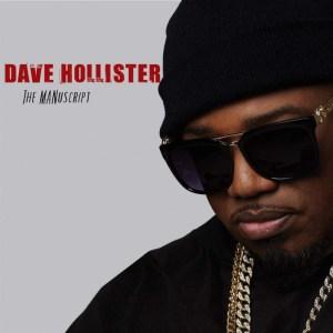 Dave Hollister, The MANuscript © Shanachie
