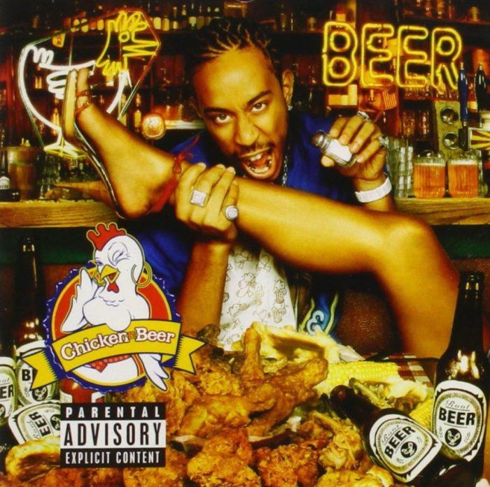 Ludacris, Chicken-N-Beer © Def Jam