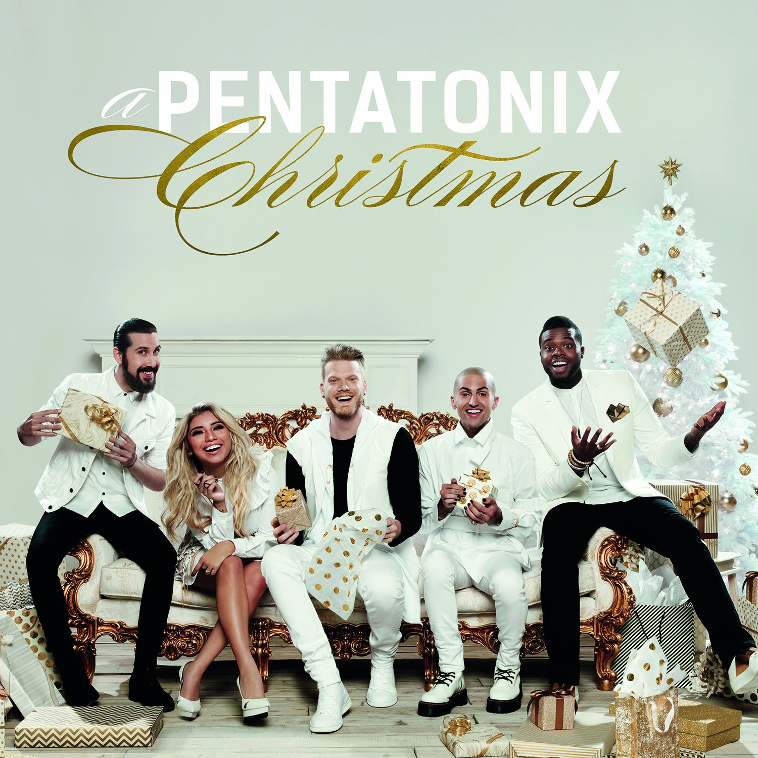 Billboard 200 Grooves: Pentatonix Takes 'Christmas' to No. 1