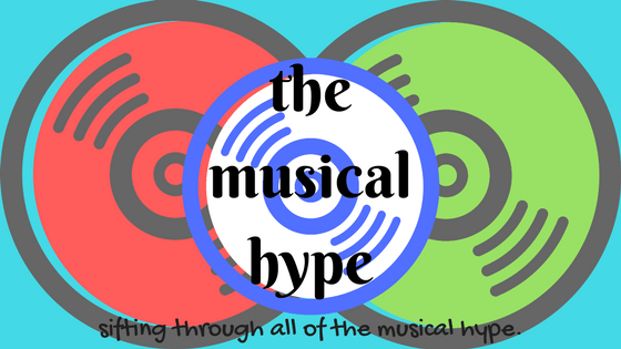 The Musical Hype