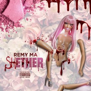 Remy Ma, Shether © EMPIRE