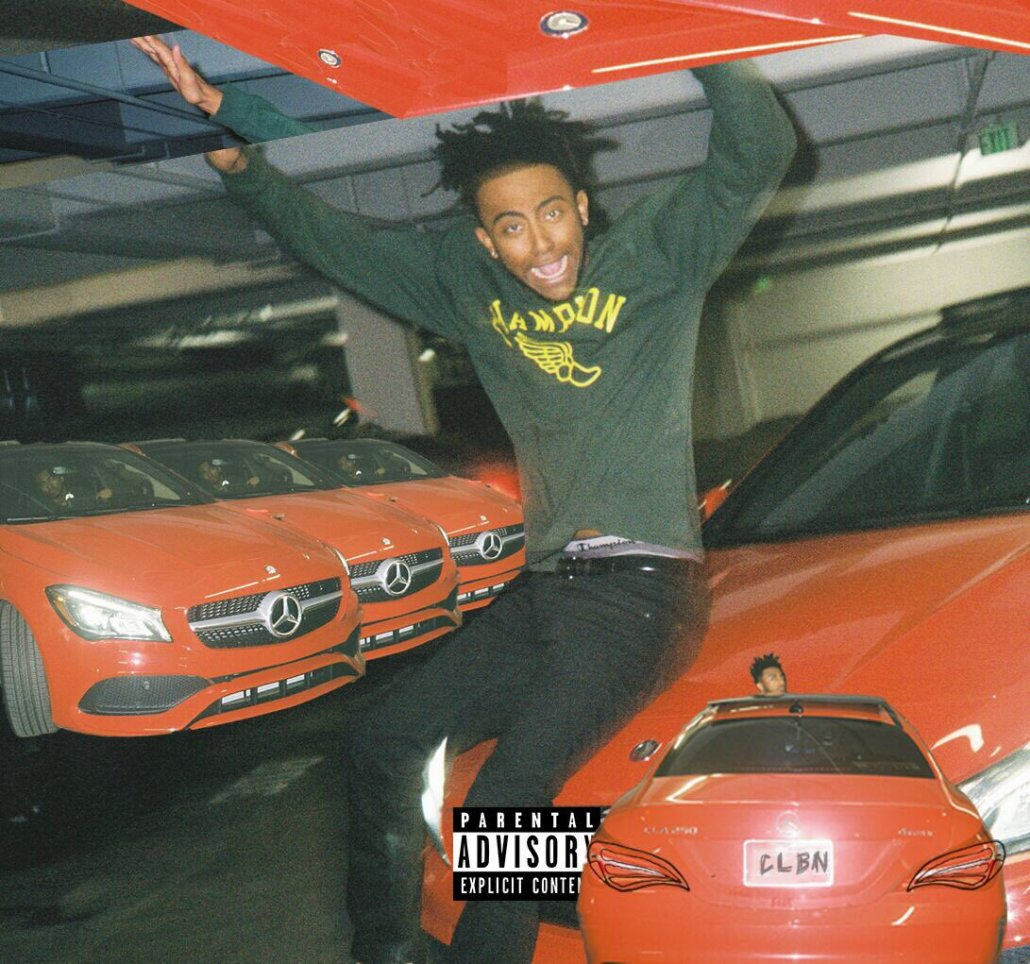 Track Review: Aminé, 'REDMERCEDES'