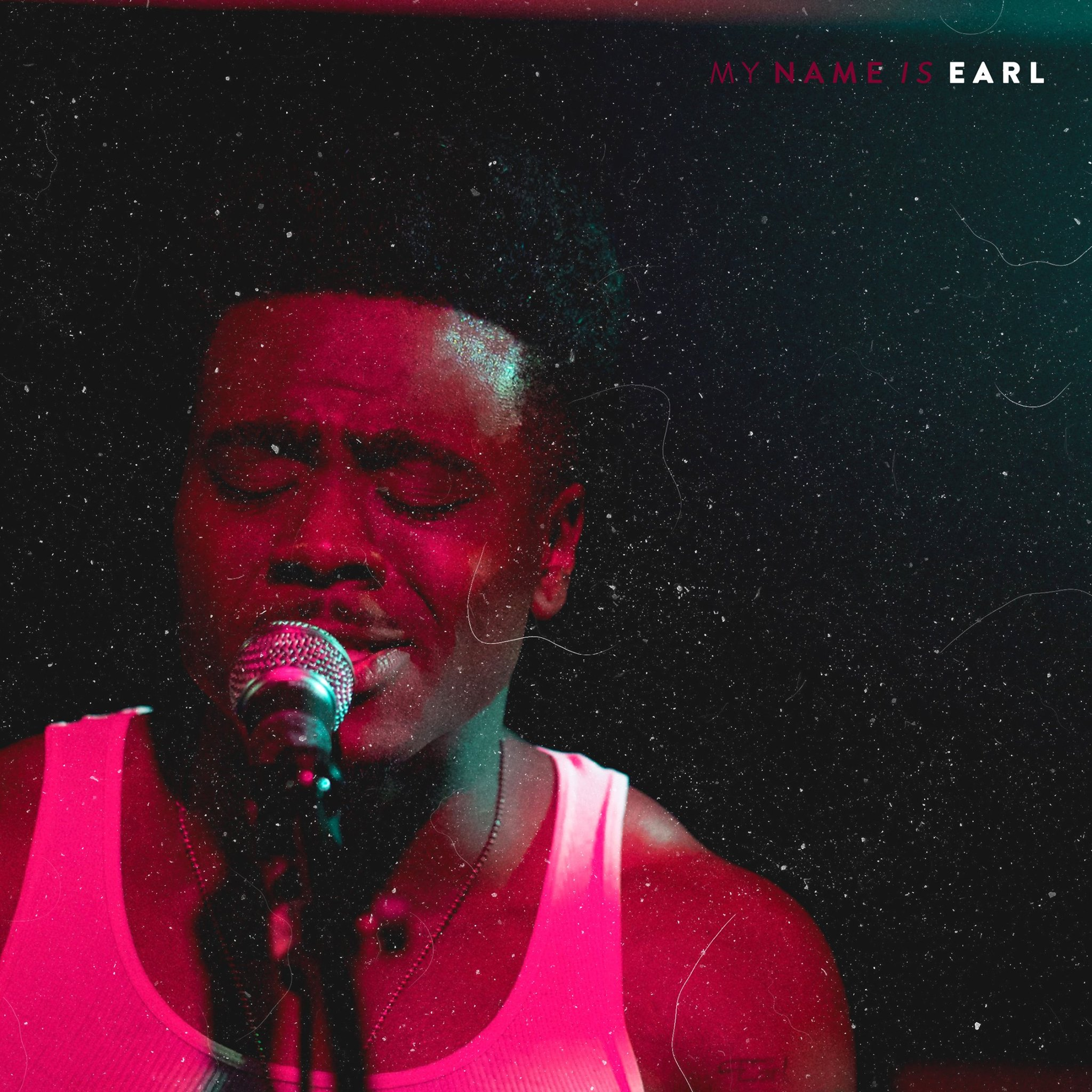 Earl St. Clair Shines on Debut EP, 'My Name Is Earl'