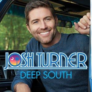 Josh Turner, Deep South © MCA Nashville