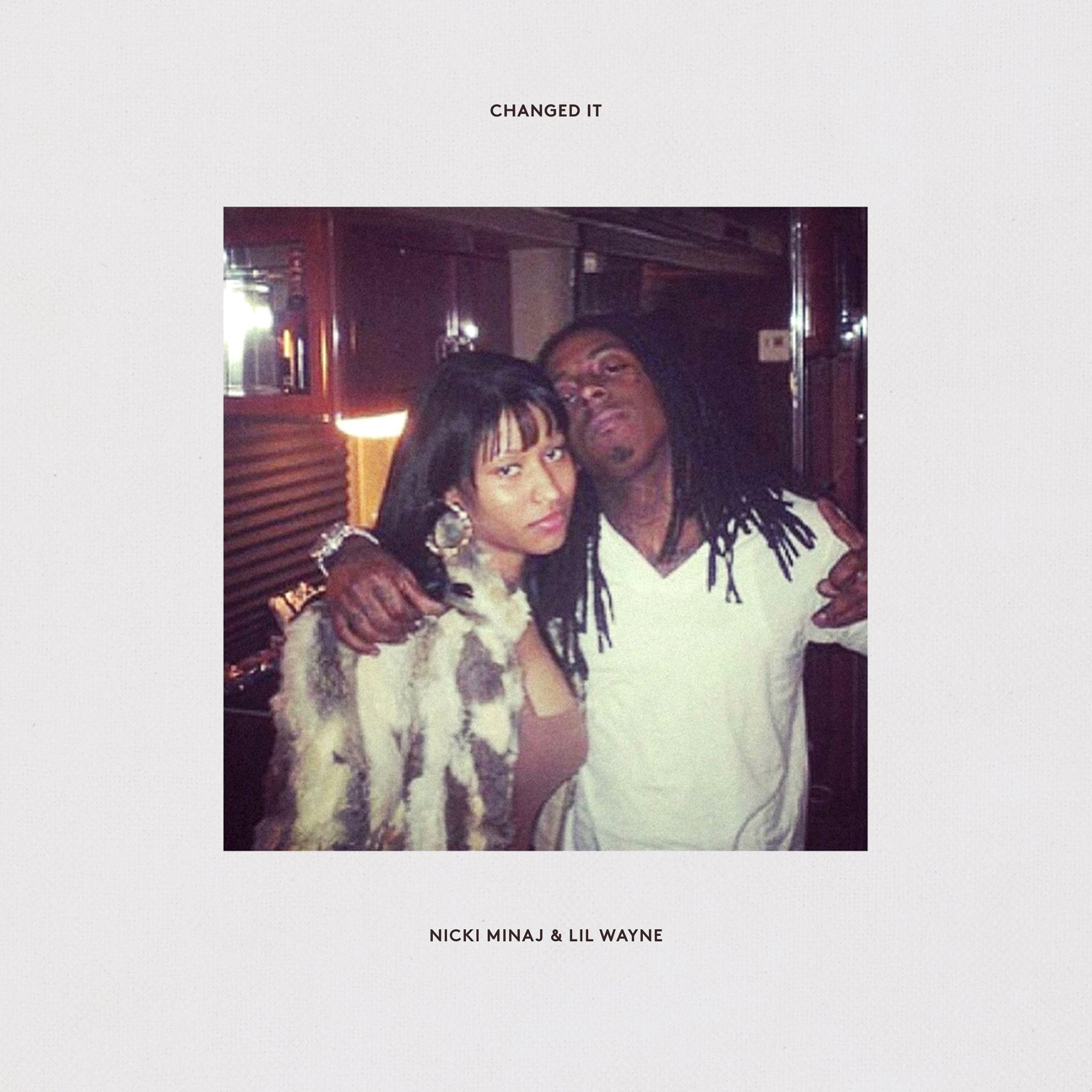 Track Review: Nicki Minaj & Lil Wayne, 'Changed It'