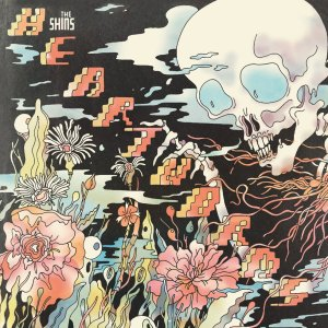 The Shins, Heartworms © Columbia