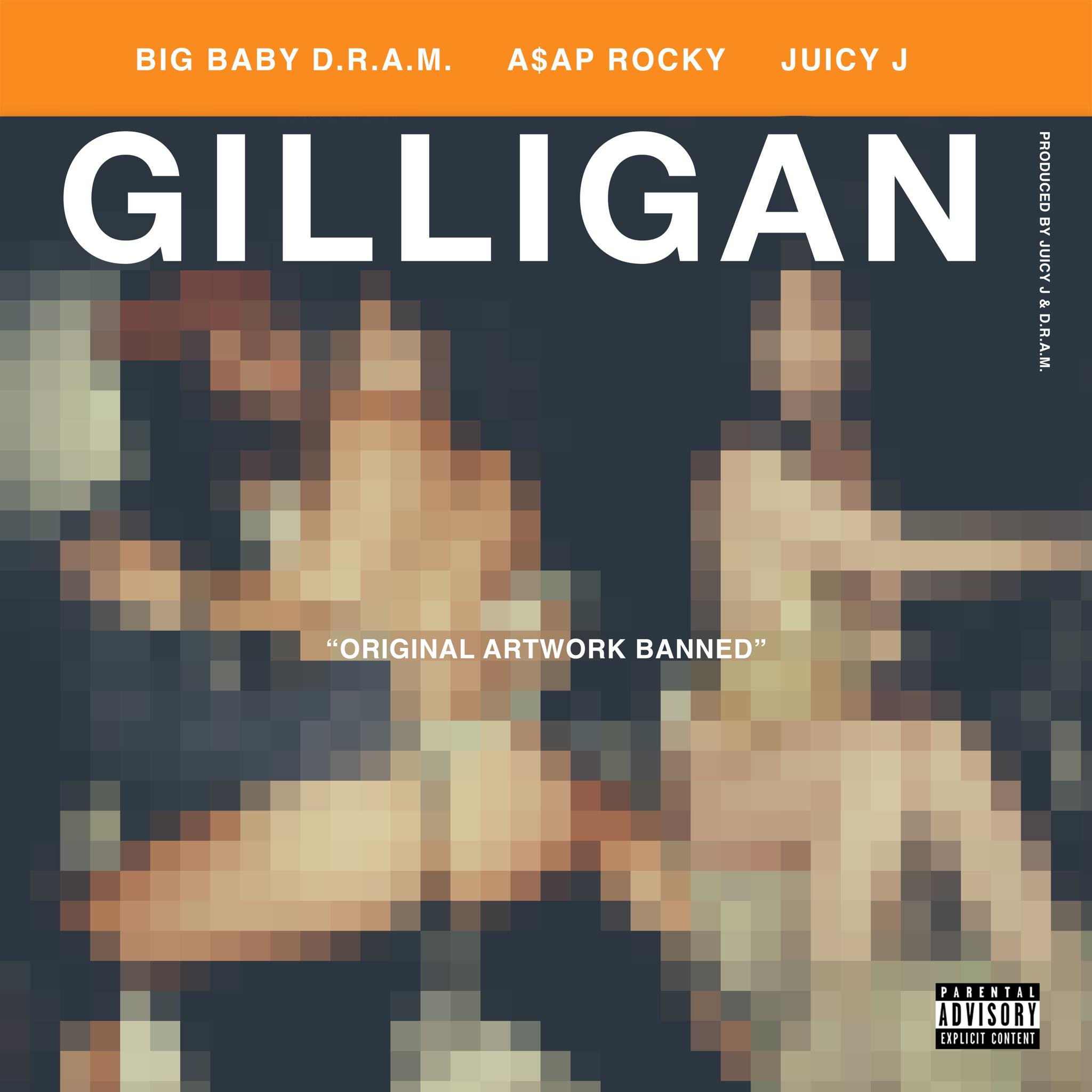 Track Review: D.R.A.M., 'Gilligan'