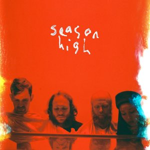 Little Dragon, Season High © Loma Vista