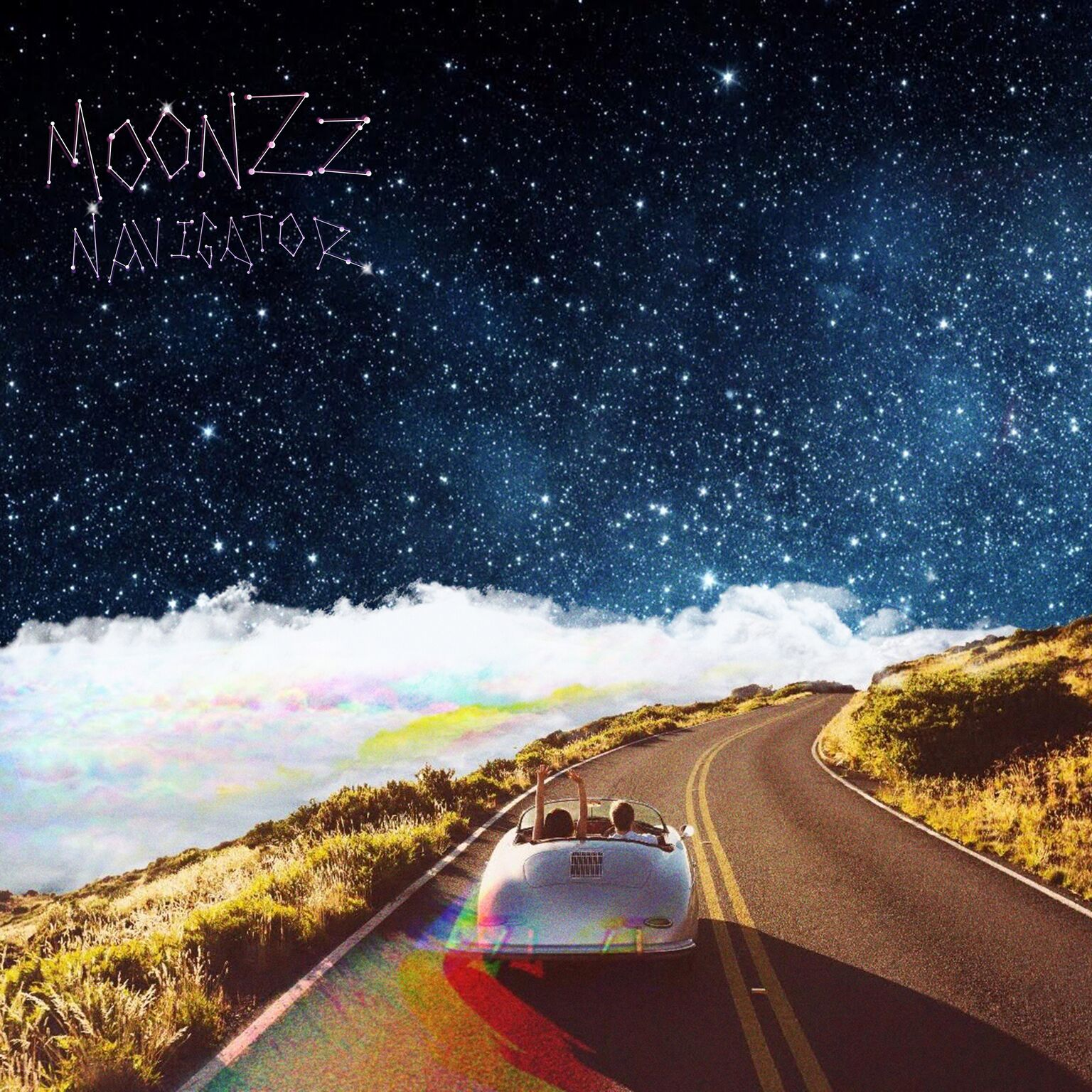 Track Review: MOONZz & Restless Modern, 'Navigator'