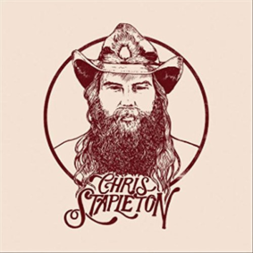Music Shopping List: Chris Stapleton & Logic Highlight New Releases