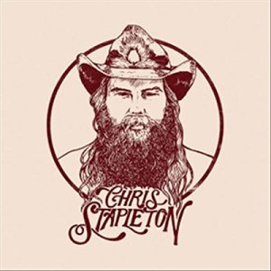 Chris Stapleton, From a Room: Volume 1 © Mercury