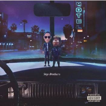 G-Eazy & Carnage, Step Brothers © RCA