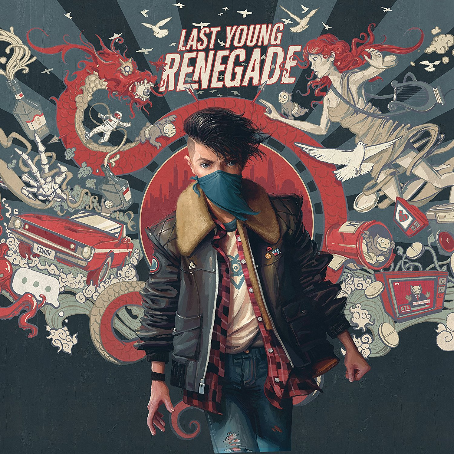 All Time Low, Last Young Renegade | Album Review