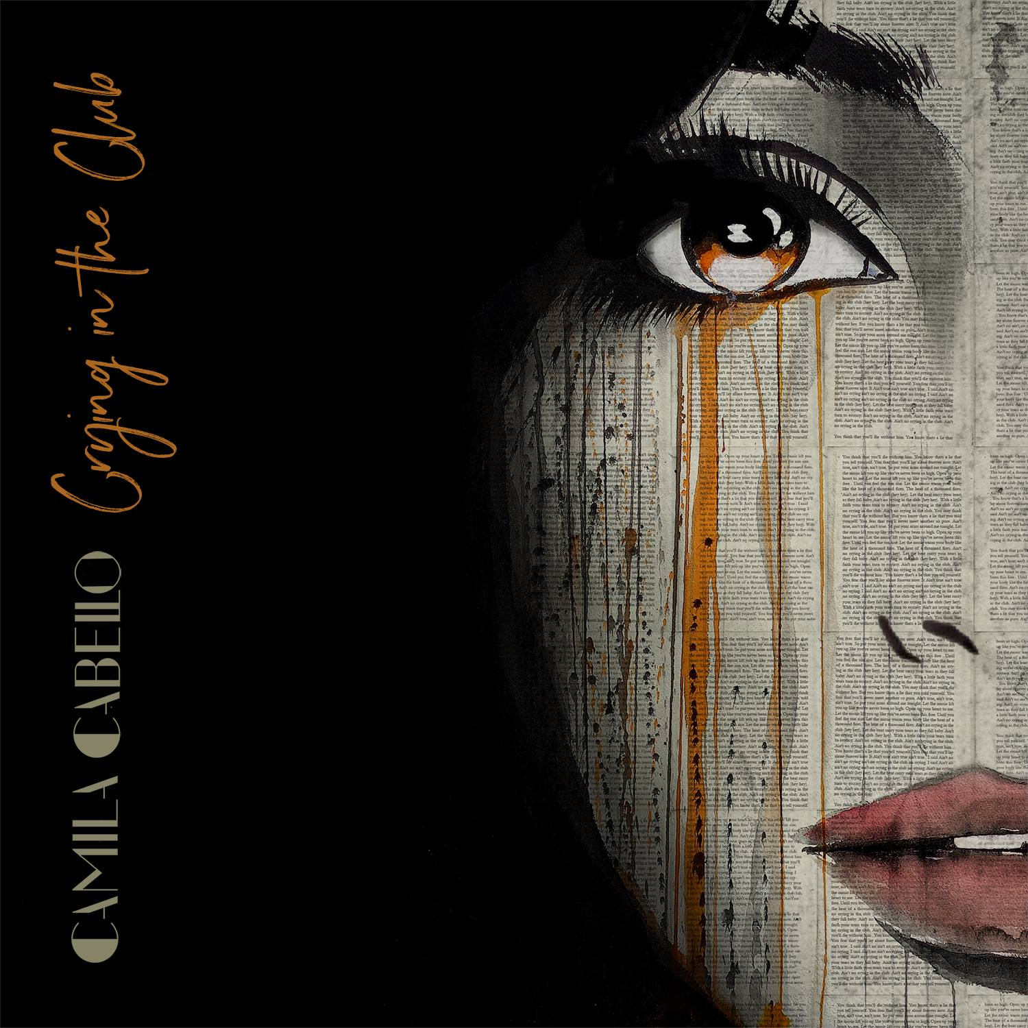 Track Review | Camila Cabello, 'Crying in the Club'
