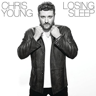 Chris Young, Losing Sleep © RCA