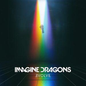 Imagine Dragons, Evolve © Interscope