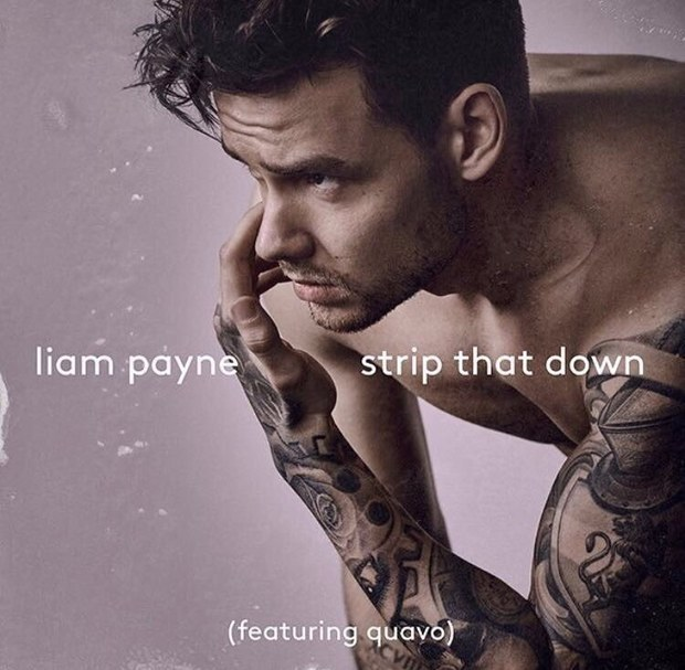 Track Review | Liam Payne, 'Strip That Down'