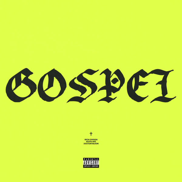 Track Review | Rich Chigga, Keith Ape & XXXTentacion, 'Gospel'