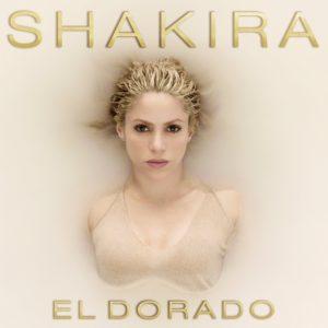 Shakira, El Dorado © Sony