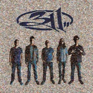 311, Mosaic © BMG Rights Management