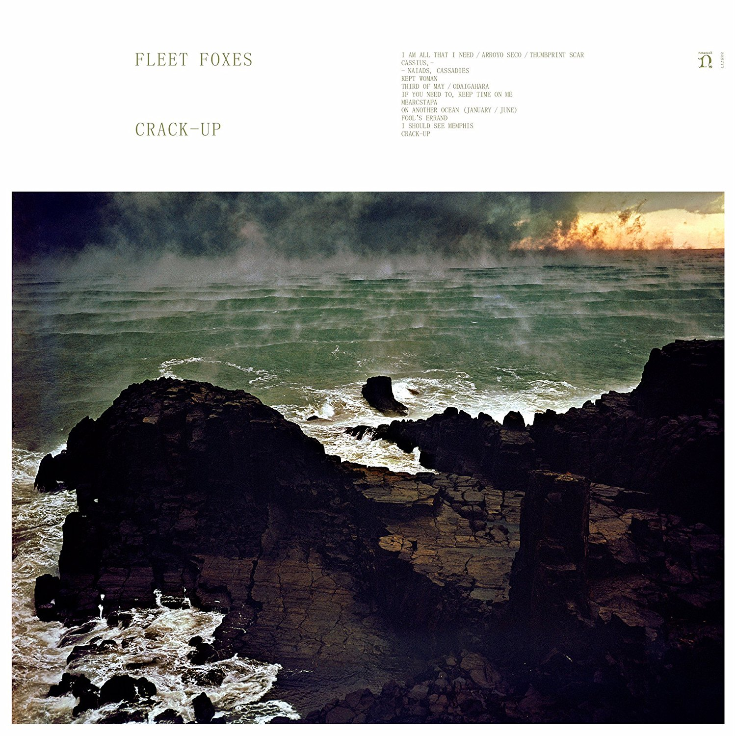 Fleet Foxes, Crack-Up | Album Review