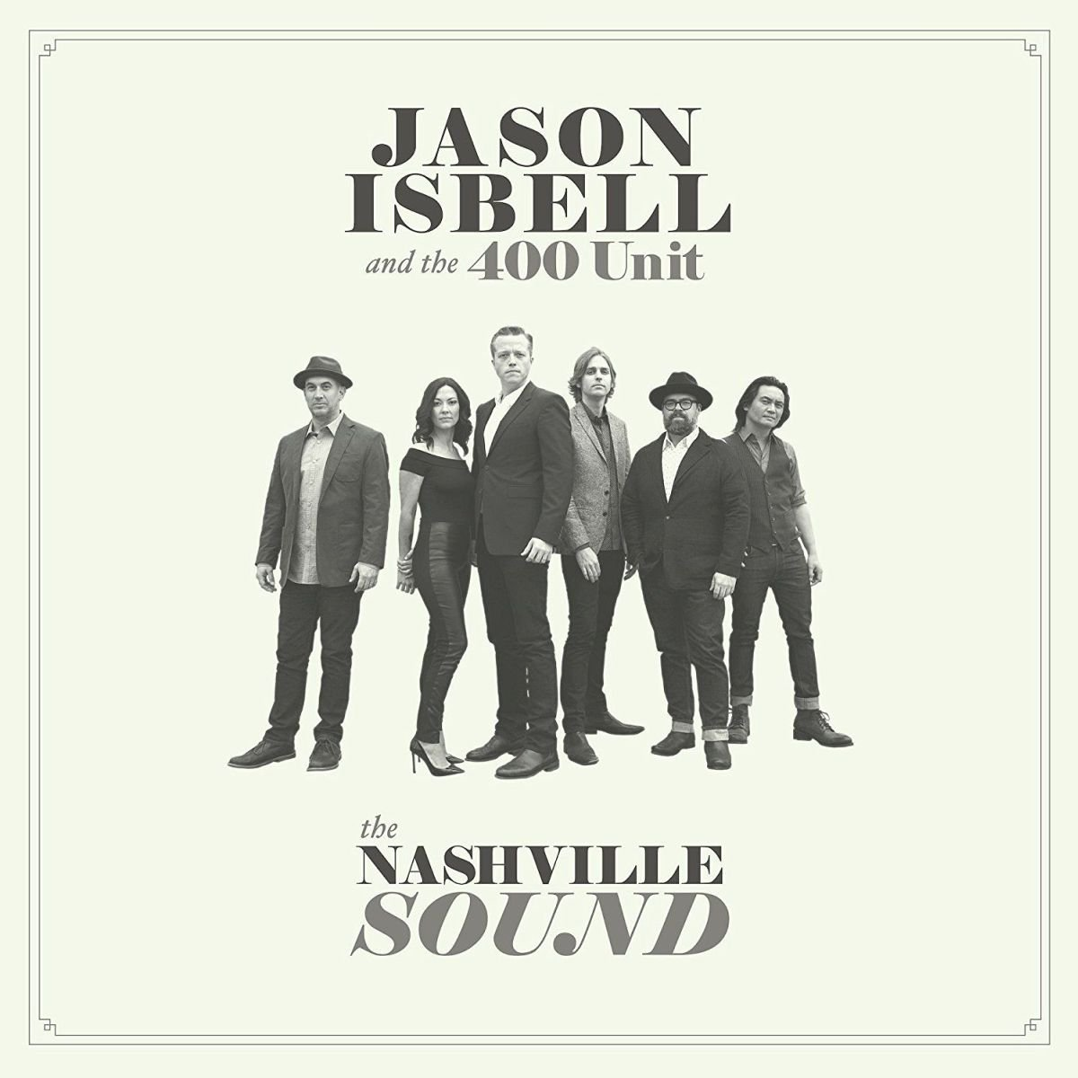 Jason Isbell and the 400 Unit, The Nashville Sound | Album Review