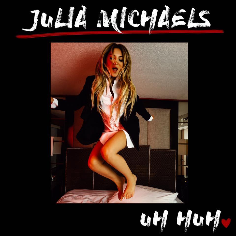 Julia Michaels, 'Uh Huh' | Track Review
