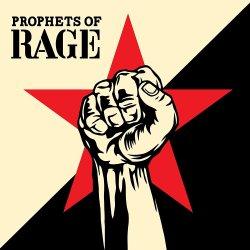 Prophets of Rage © Concord