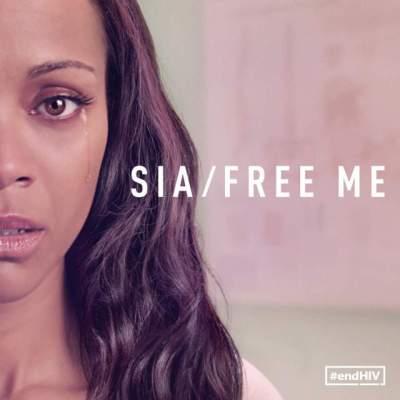 Sia, Free Me © Monkey Puzzle Music