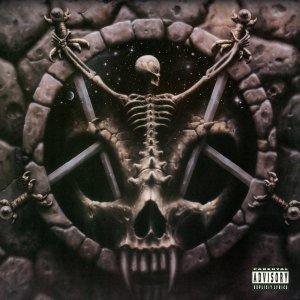 Slayer, Divine Intervention © American