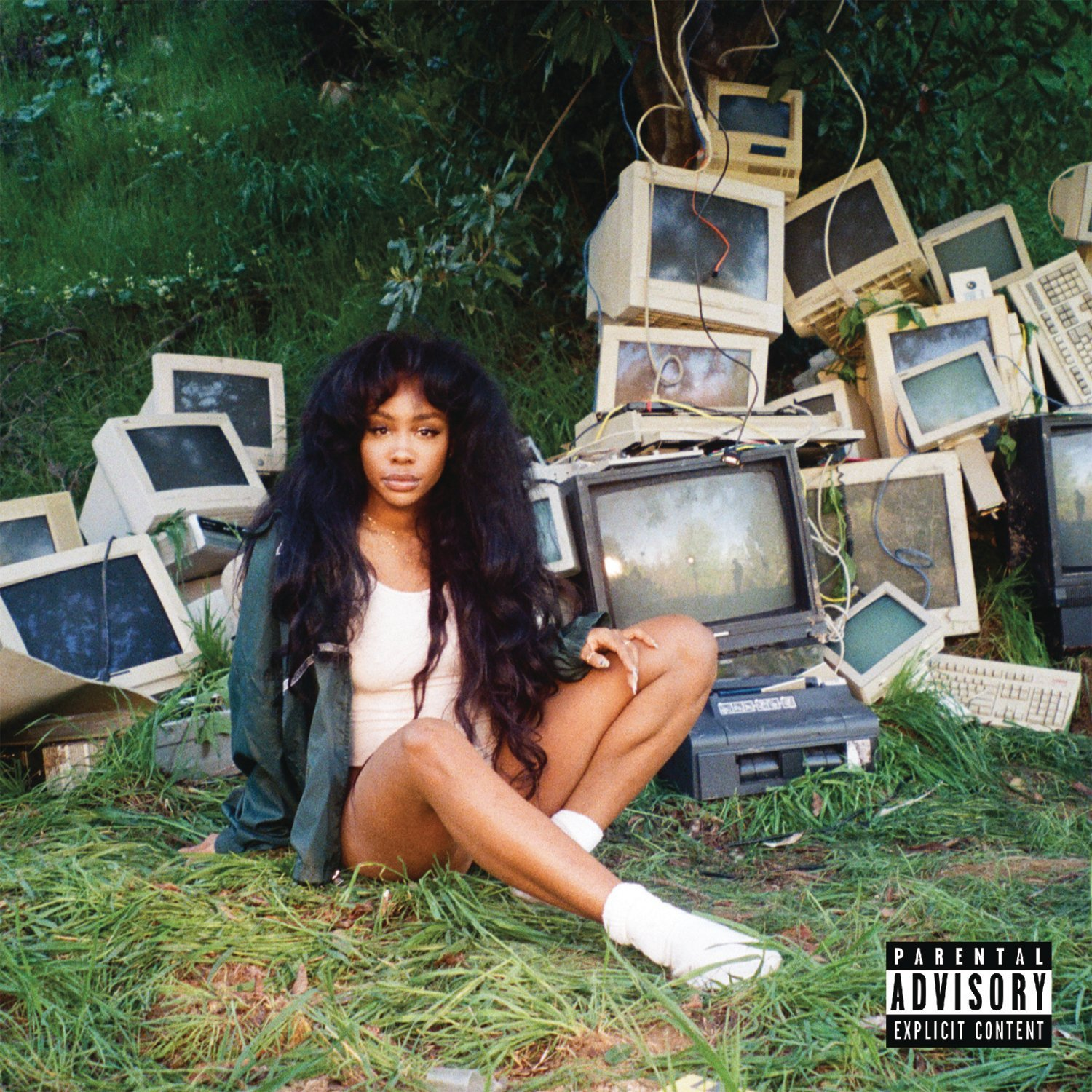 SZA, Ctrl | Album Review