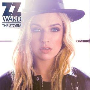 ZZ Ward, The Storm © Hollywood